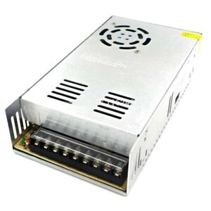 12v Dc 30a 360w Regulated Switching Power Supply For Led Strip Light 3d Printer
