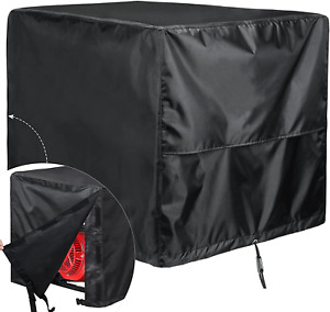 N a Generator Cover Waterproof Universal Weather Resistant Storage Cover For Po
