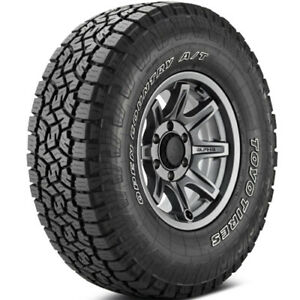 4 New Toyo Open Country A T Iii Lt 265 70r17 Load E 10 Ply Owl At All Terrain