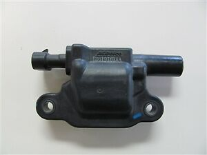 Acdelco Gm Oem Ignition Coil 12619161