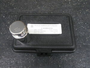 Denver Instruments 300kg Stainless Steel Calibration Weight