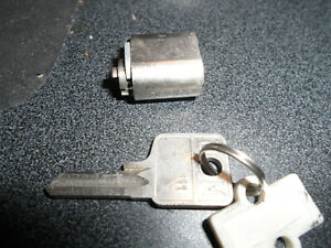 Lista Cabinet Replacement Lock And Key