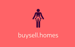 Buysell homes Real Estate Domain For Sale most Wanted Brand