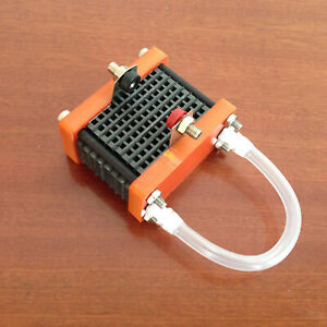 1 6w 3w Air Breathing Fuel Cell 4 2v Hydrogen Fuel Cell Proton Exchange Membrane