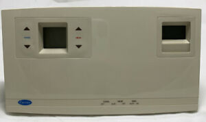 Carrier Mst 045 1 Wall Thermostat