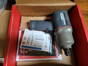Ingersoll Rand 2145qimax 3 4in Drive Composite Impact Wrench Brand New In Box