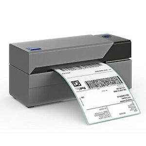 New Rollo 4x6 Label Printer Commercial Grade Direct Thermal High Speed Printer