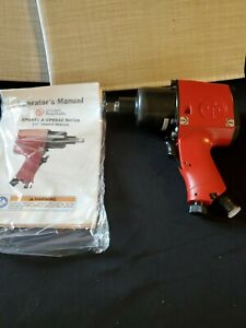 Chicago Pneumatic 1 2 Air Impact Wrench Cp9541 Cp9542