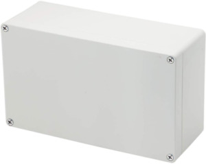 Otdorpatio Project Box Ip65 Waterproof Junction Box Abs Plastic Electrical Boxes