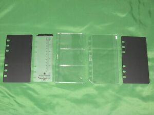 Portable Page Saver Page Finder Lot Day Timer Planner Compact Franklin Covey