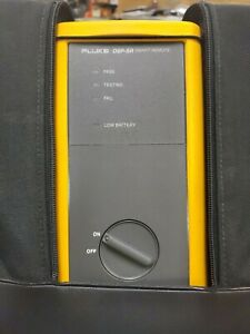 Fluke Dsp sr Smart Remote With Bag And P s