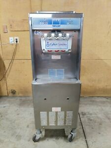Slightly Used Taylor 336 Ice Cream Maker Air Cooled