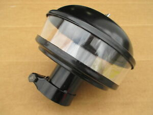 Metal 2 Air Pre cleaner Assembly For Ih International Farmall 404 504