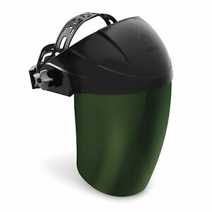 Miller Welding Safety Face Shield Shade 5 288273