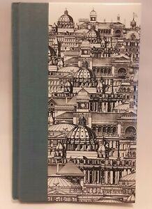 Markings By Thomas Nelson Blank Journal Diary Notebook Victorian Buildings