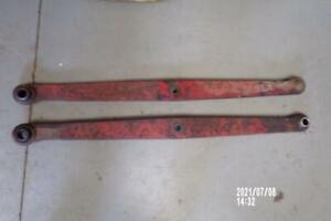 Original Ford Naa jubilee 8n Tractor 3 point Lift Arms 8n naa jubilee Ford