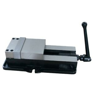 Pro series Angle tight Positive lock 4 Milling Vise 3900 2224