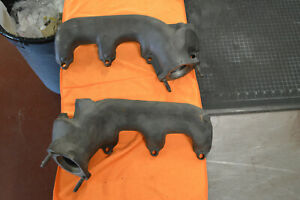 1965 3 Lincoln Ford Mel 430 Exhaust Manifolds Have Not Been Checked