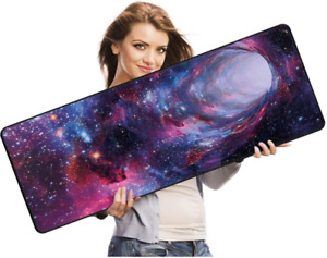 Big Sized Gaming Mouse Pad Extended Mouse Pad Xxl Large Computer Keyboard Mat