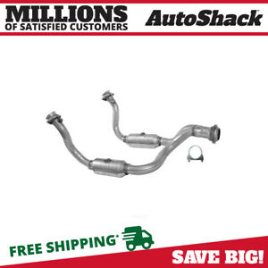 Catalytic Converter For Ford F 250 Super Duty F 350 Super Duty F 450 Super Duty