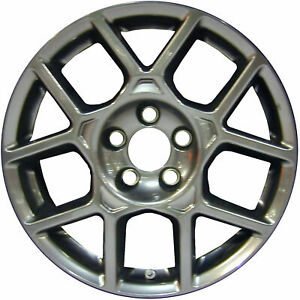 New 17 X 8 Replacement Wheel Rim For 2007 2008 Acura Tl