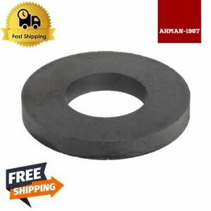 Pack Of 2 Ceramic Ring Magnets 1 75