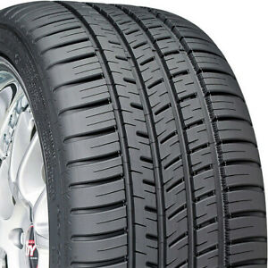 2 New Michelin Pilot Sport A S 3 245 45r18 Zr 100y Xl As High Performance Tires
