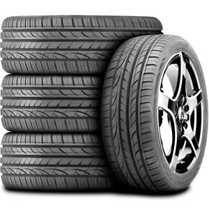 4 Tires Hankook Ventus S1 Noble2 205 50r17 Zr 93w Xl A S High Performance