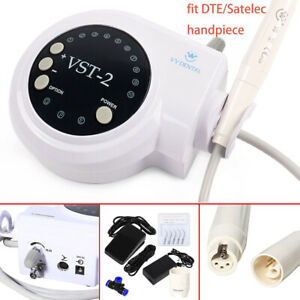 Top People Tooth Cleaner Ultrasonic Scaler Scaling Perio Endo Anto Water Us Ship