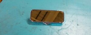 Vintage 1939 To 1950 Guide Gm Glare Proof Day Night Rear View Mirror 929014