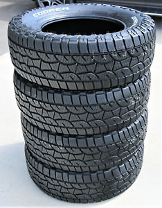 4 Tires Cooper Discoverer Atp Ii 275 65r18 116t At A T All Terrain