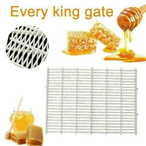 Bee Queen Excluder Trapping Separating Grid Net Beekeeping Equipment 23 5 17 3cm