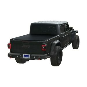 New Truck Pickup Pick Up Bed Tonneau Cover For Jeep Gladiator 2020 2021