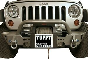 Tuffy Security Products 189 01 Flip Up License Plate Holder