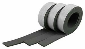 Xcel Pure Epdm Weather Stripping Foam Rubber Tape With Adhesive Weather Res