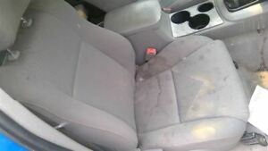Gray Passenger Right Front Seat Bucket Cloth Manual Fits 05 08 Toyota Tacoma Oem