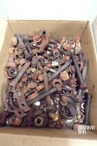 20 lbs Original Ford 660 Tractor Small Parts 660 Ford