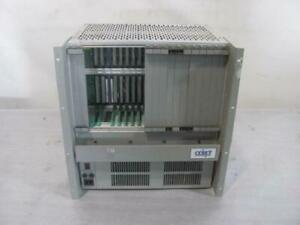 Adept Mv 19 30330 25000 Robot Control Chassis With Power Supply T13796