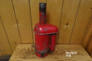 Original Massey Harris 33 44 333 Tractor Working Air Cleaner Assembly Mh 44 33