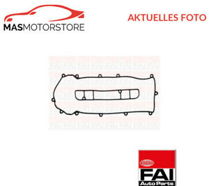 Gasket Cylinder Head Cover Fai Autoparts Rc1078s L For Ford Mondeo Iii 18l 2l