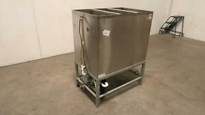 Washing Cleaning S s Tank Container W Water Pump T178250