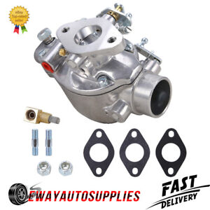 1x Carburetor Carb For Tsx428 Ford Tractor Jubilee 600 700 W 134 Cid Gas Engines