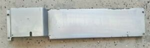Genuine Hobart Model 1712 Commercial Meat Slicer Chain Shield Cover guard