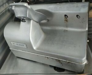 Hobart Model 1712 Meat cheese Commercial Deli Slicer Main Upper Body Parts