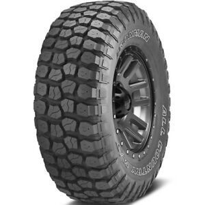 2 Tires Ironman All Country Mt Lt 31575r16 Load E 10 Ply Mt Mud Fits 31575r16
