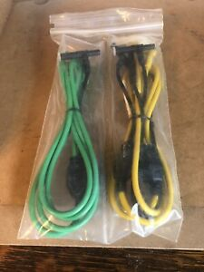 Nos Snap On Eak0276l00a Scanner Testing Leads For Modis Verus Systems