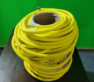 250ft Southwire 600v American Mustang Soow Cord With Yellow Jacket 105 c
