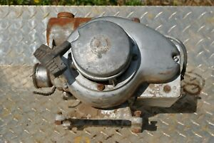 Original Power Products Cast Aluminum Air Cooled Hit Miss Gas Engine