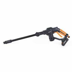 Pressure Washer 12v130psi Cordless Chargeable Pressure Washer For Washing Cars