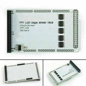 Tft01 3 2 Mega Touch Screen Lcd Expansion Board Shield Module For Arduino Yu